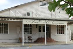 The Drill Hall Emporium
