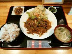 Himawari Cafe