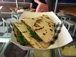Isola Piadina Italian Street Food