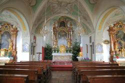 St.Johannes am Imberg