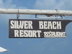 Silver Beach Resort Restaurant