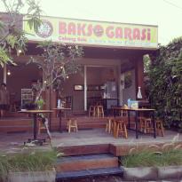 Bakso Garasi Bali
