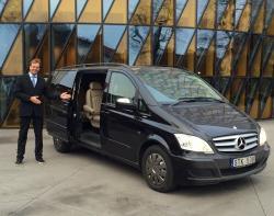 Stockholm Guiding - Tours