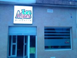 Pizzeria Los Alpes
