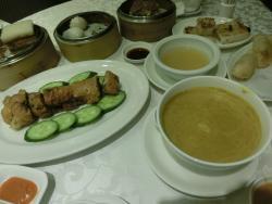 Fu Ho Restaurant