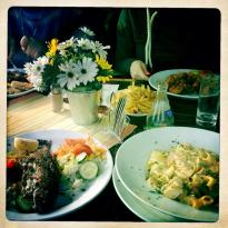 Restauracia ZLATY VODNIK