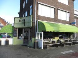 Restaurant West