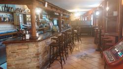 Cafeteria Restaurante Compostela