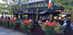 McCormick's Irish Pub and Restaurant