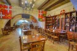 MonteKristo Estates Pizza & Pasta House