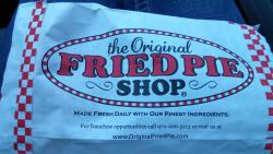 Original Fried Pie Shop