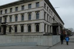 Hochschule fur Musik und Theater Munchen