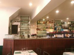 Taverna D'Alcantara