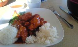 Queen Cuisine Chinese Restaurant
