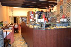 Restaurante Faraj Copacabana