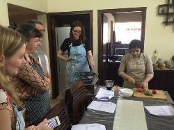 Manjus Cooking Class