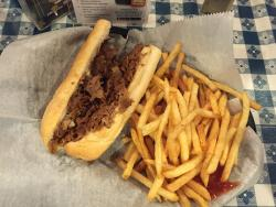 Bongiorno's Philly Steak Shop
