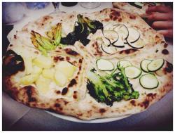 Ristorante Pizzeria la Gola