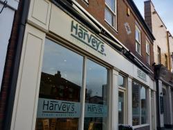 Harvey's Sandwich & Espresso Bar