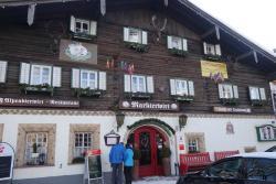 Hotel Markterwirt