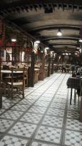 Restaurant Caucasian Captive