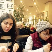 Brasserie Cafe de Paris