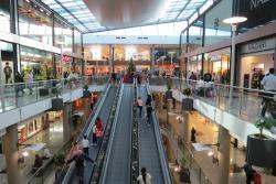 Las Rotondas Centro Comercial