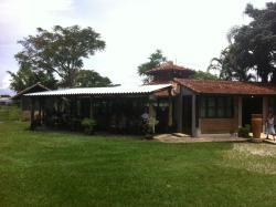 Restaurante Bambue