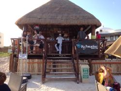 My Paradise Beach Club