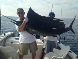 Garcia Fishing Charters