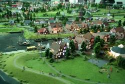 Leeraner Modell- und Spielewelt