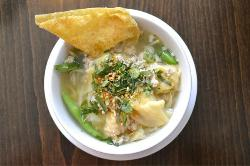 Mi Sen Noodle Bar