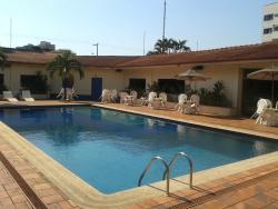 Aquarius Selva Hotel