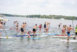 Wut Sup Standup Paddleboards & Rentals