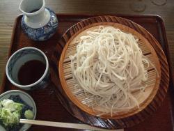 Sobadokorosugi