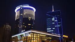 كيمبينسكي هوتل تاييوان