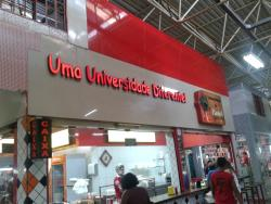 Universidade Do Pastel