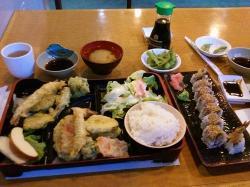 Shindokdo Sushi