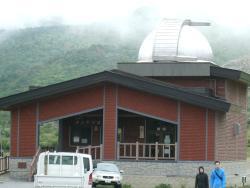 Fukushima Jododaira Observatory