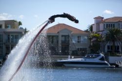 Hydro Fly