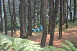 Wander- & Campingtouren