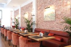 Meloncello Italian Cafe