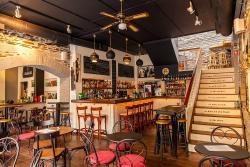 Misirlou Cafe Bar
