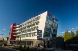 Hôtel Athéna Spa