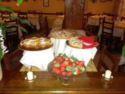 Ristorante Pizzeria Lucania