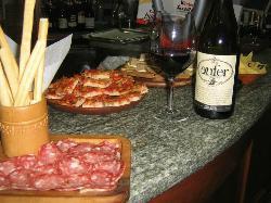 Bar Del Mulino