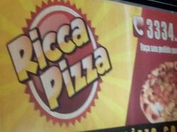 Ricca Pizza