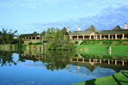 Kloofzicht Lodge & Spa