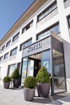 HQ La Galeria Hotel
