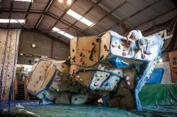 The Barn Climbing Centre